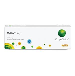 マイデイ(MyDay)