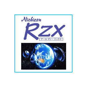 ニチコン RZX
